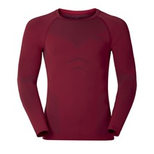 EVOLUTION WARM Blackcomb - T-shirt - fuchsia