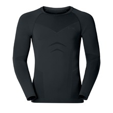 EVOLUTION WARM Blackcomb - T-shirt - noir