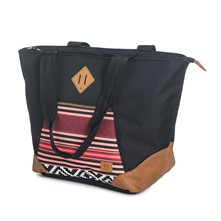 Mapuche - Sac shopping 22L - noir