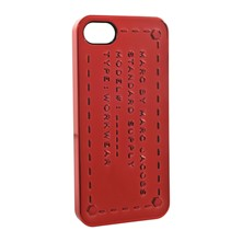 Supply - Coque pour iPhone 5 S - rouge