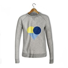 Love - Sweat-shirt - gris