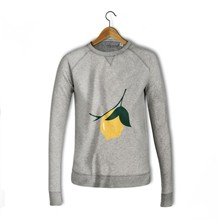 Citron - Sweat-shirt - gris