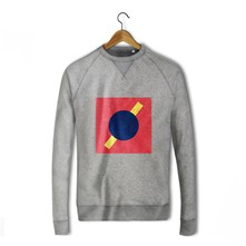Cocorico - Sweat-shirt - gris