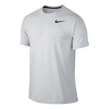 Dri-fit training - T-shirt - blanc