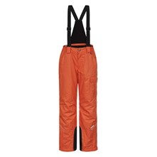 Carter Jr - Pantalon de ski - orange