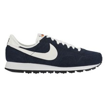 Air Pegasus 83 - Baskets en cuir - blanc