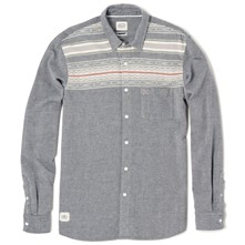 Caracor - Chemise - gris chine