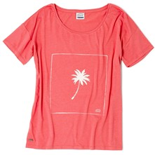 Alize - T-shirt - rose