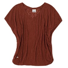Ammarande - T-shirt - bordeaux