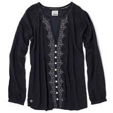 Chinook - Blouse - noir