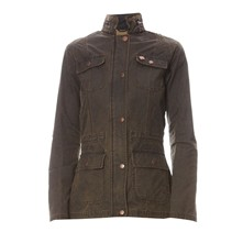 Ure - Veste - marron