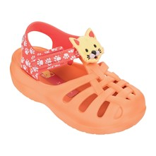 Summer - Crocs - orange