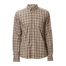 Malcolm - Chemise - beige