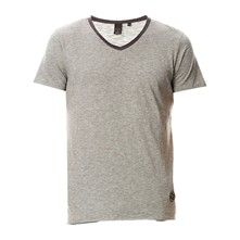 Pierre - T-shirt - gris