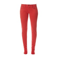 Soho - Pantalon - rouge