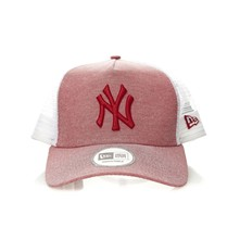 Trucker - Casquette de baseball - rose