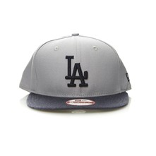 9Fifty - Casquette de baseball - gris