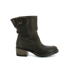 Coventry - Bottes en cuir - marron