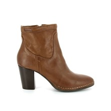 Onside - Bottines en cuir - marron clair
