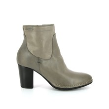 Onside - Bottines en cuir - gris