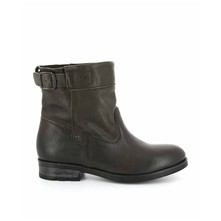 Upbear - Bottines en cuir - marron