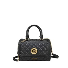 Super Quilted - Sac bowling - noir