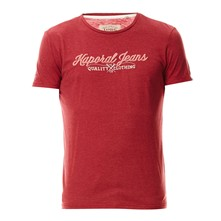 Burry - T-shirt - framboise
