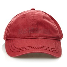 SPICY LOGO - Casquette - rouge