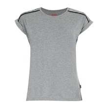 Secret de Beauté - T-shirt - gris