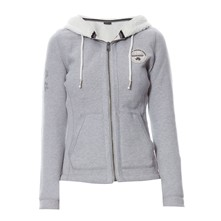 Beauregard - Sweat polaire - gris