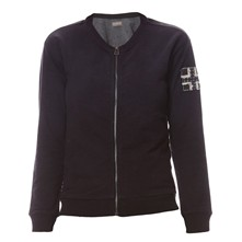 BLIK OPEN - Sweat-shirt - noir