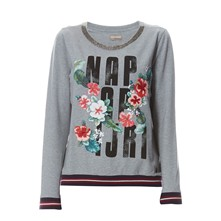 Bofronia - Sweat-shirt - gris