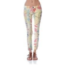 Sugar Rush - Jean slim - multicolore