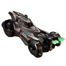 BATMAN VS SUPERMAN - Batmobile de luxe - multicolore