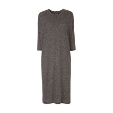 Robe fluide - gris chine