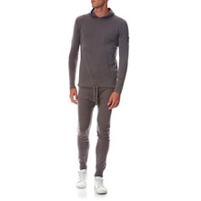 Ensemble sweat et jogging - gris