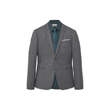Tailored - Veste de tailleur - gris