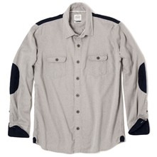 Cheland - Chemise - gris chine