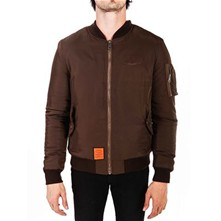 Original - Bombers - marron
