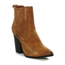 Cindy Basic - Bottines - marron