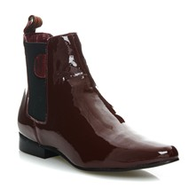 Redford Mask - Bottines - bordeaux