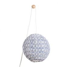 Ball - Lampe baladeuse applique - imprimé