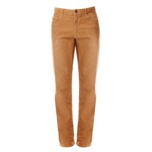 Lund Cord Winter - Pantalon - camel