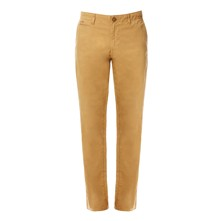 Mana Twill - Pantalon - moutarde