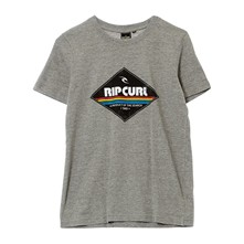 Mc Diamond ss - T-shirt - gris