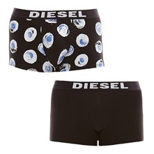 Shawn - Lot de 2 boxers - multicolore