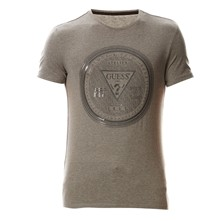 Graphic - T-shirt - gris