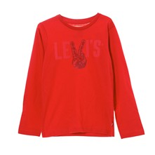Edern - T-shirt - rouge