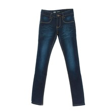 710 - Super skinny - denim bleu