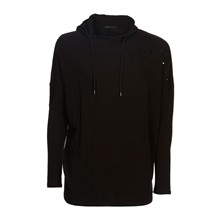 Pure Seasonal - Sweat à capuche - noir